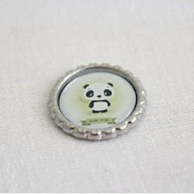 Magnetka - Panda