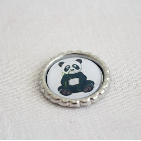 Magnetka - Panda 2